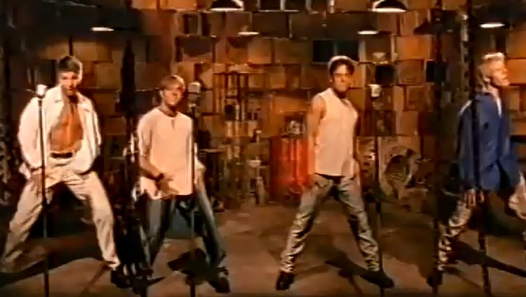 Caught in the Act - Babe Beeld Still van Youtube