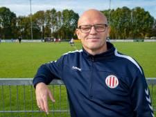 Jan Verveer na acht jaar terug bij Ameide: 'Ik ben niet gewend assistent te zijn'