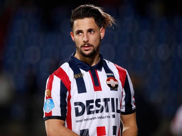 Willem II incasseert 3,5 miljoen euro voor Fran Sol, spelersgroep gunt spits droomtransfer