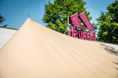 De Waard tenten gered door overname