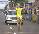 Marco Pantani wint de Acht van Chaam in 2000