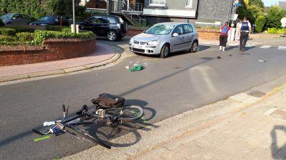 Fietser kritiek na ongeval op kruispunt Zottegem