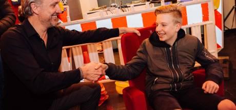 Stoelen van bioscoop Vue Den Bosch verloot bij start grote verbouwing
