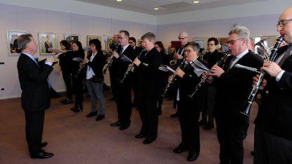 Oudste harmonie van België viert 250ste verjaardag met zoektocht