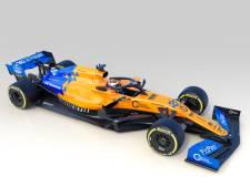 Met MCL34 wil McLaren terug naar de top