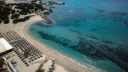Griekenland hoopt dat toeristisch seizoen begin juli kan starten