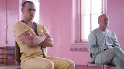 """INTERVIEW. James McAvoy over zijn 23 persoonlijkheden in 'Glass': """"Ik baseerde me op mensen die ik niet graag heb"""""""