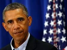Obama: 'Situatie Sinjar-gebergte Irak substantieel verbeterd'