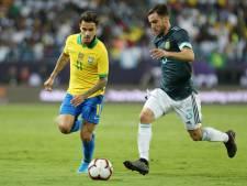 LIVE | Coutinho deelt hulppakketten uit in Rio, trainer Bournemouth levert salaris in