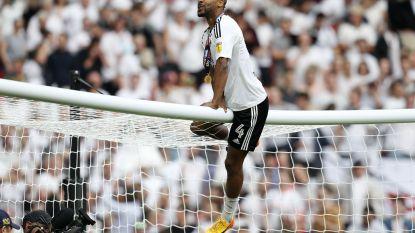 Odoi met Fulham naar Premier League
