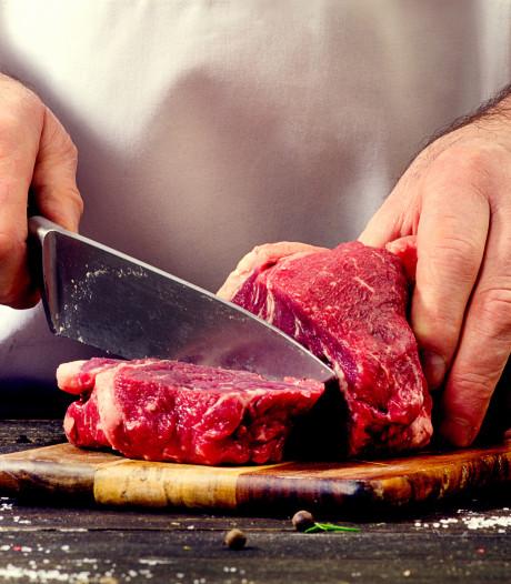 Nederlanders eten weer meer vlees