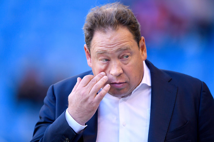 Leonid Sloetski