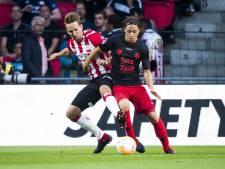 ADO wil op zijspoor geraakte Troupée huren van FC Utrecht
