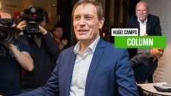 """Hugo Camps: """"De tsjevenstreek van Anderlecht kan in deze eeuw niet meer overtroffen worden"""""""