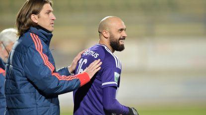 Rouches op de loer, 'Free Anthony' en Van den Brom versus Jovanovic:  Drie opmerkelijke passages uit het boek van Anderlecht-woordvoerder Steegen