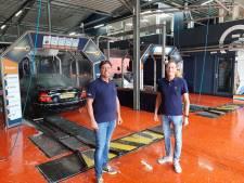 Washin7 breidt flink uit in Eindhoven: 2e vestiging en 'interieurstraat'