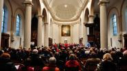Kerstsamenzang met 'U Zijt Wellekome'