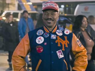 Eddie Murphy keert na ruim dertig jaar terug als prins Akeem in 'Coming 2 America'
