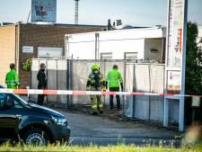 Onderzoek in woning van motorrijder die tankstation bij Elst binnen reed