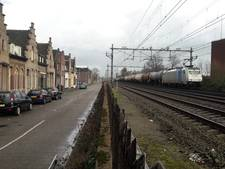 'Geen Berlijnse Muur door onze stad', Roosendaal tegen plannen ProRail voor geluidsschermen in centrum