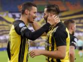 Darfalou 'gouden wissel' voor Vitesse: zwaarbevochten zege op Fortuna