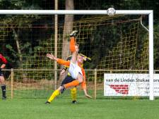VOW-aanvaller Van de Laar scoort negen doelpunten in zeven dagen