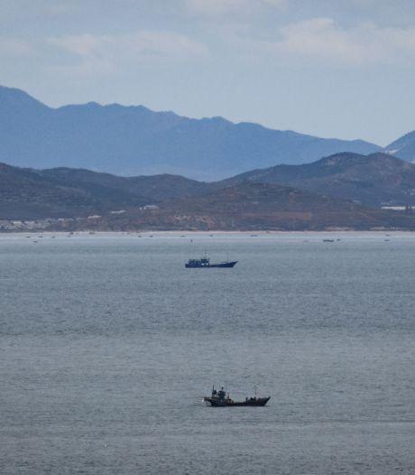 La Corée du Nord abat un pêcheur sud-coréen dans ses eaux territoriales