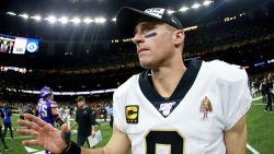 Eén van de beste quarterbacks uit NFL krijgt halve Amerikaanse sportwereld over zich na uitspraken over protesten