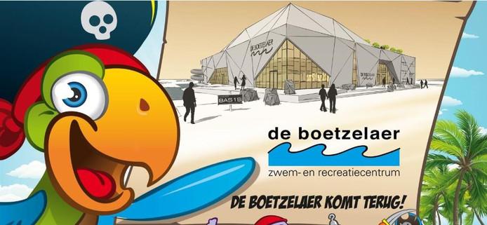 De Boetzelaer komt terug.