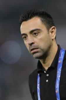 Pourquoi Xavi a dit non au Barça
