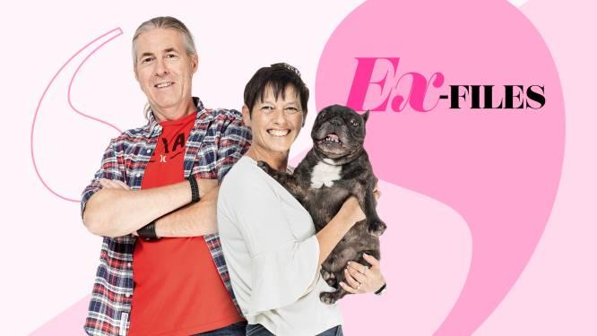 """Ex-partners Stephaan (58) en Carina (55) blikken terug op hun relatie: """"Toen zijn overspel uitkwam, heb ik hem buitengezwierd"""""""