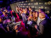 Minder kijkers Gouden Televizier-Ring Gala