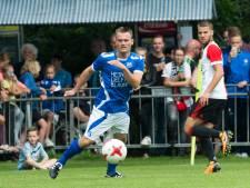 Vijftal spelers vertrekt bij SDC Putten, routinier Iwan Bos (34) stopt
