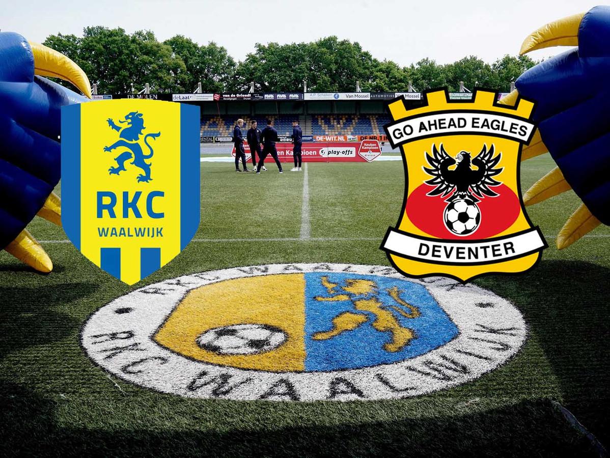 RKC - Go Ahead Eagles