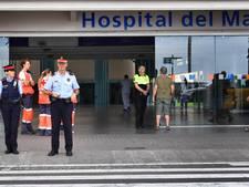 Eerste Ommense slachtoffer 'Barcelona' uit het ziekenhuis