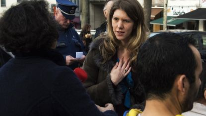 Ampe en Vanhengel worden Brusselse lijsttrekkers