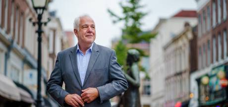 Mr. Festival Johan Moerman zwaait af in jaar zonder evenementen: 'Massa verbroedert en daar is altijd behoefte aan'
