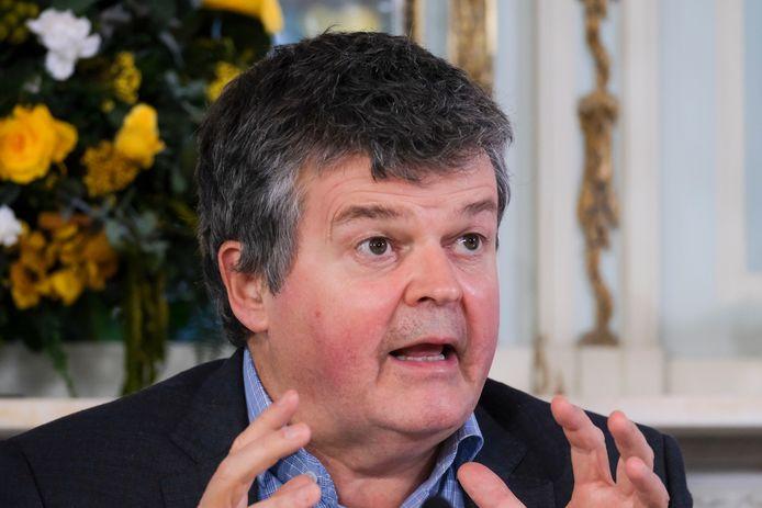 Volgens minister van Inburgering Bart Somers (Open Vld) biedt het hervormde inburgeringsbeleid extra kansen.