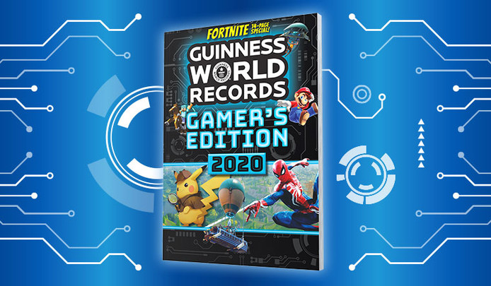 Le Guinness World Records
