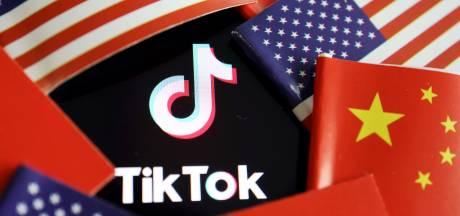 'Bytedance sluit TikTok-deal met Oracle'
