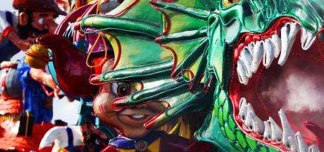 Stichting Karnaval Steenbergen hoopt op alternatieve optocht