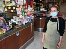 Dans ce bar, il est formellement interdit de parler du coronavirus
