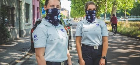 """Politie blijft streng toezien op coronamaatregelen: """"Burgers uiten hun appreciatie over onze aanwezigheid"""""""