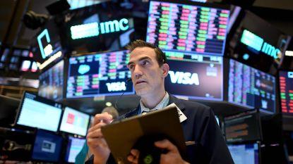Amerikaanse beurzen reageren optimistisch op biljoenensteun van overheid