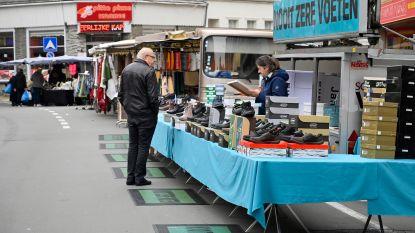 Onrust over afschaffen marktdag op 11 november: schepen bereid om zaak nog eens te bekijken