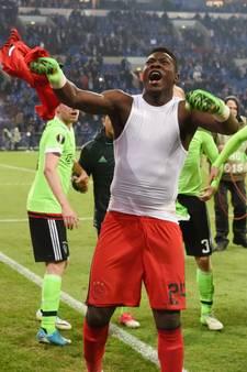 Heroïsch Ajax blijft dromen van finale in Solna