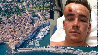Saint-Tropez opgeschrikt door brutale aanval op Brit (22)