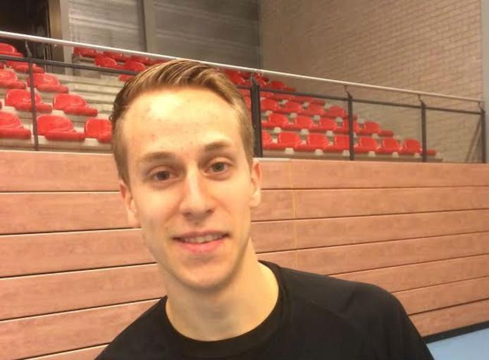 Sander van Geel