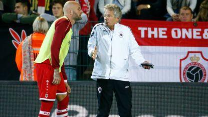 Waarom verlengd verblijf van Bölöni bij Antwerp einde voor Van Damme betekent