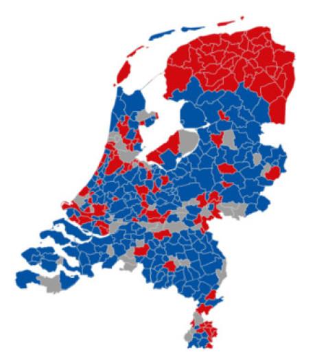 Drie grote Twentse steden stemmen tegen 'aftapwet', rest is voor
